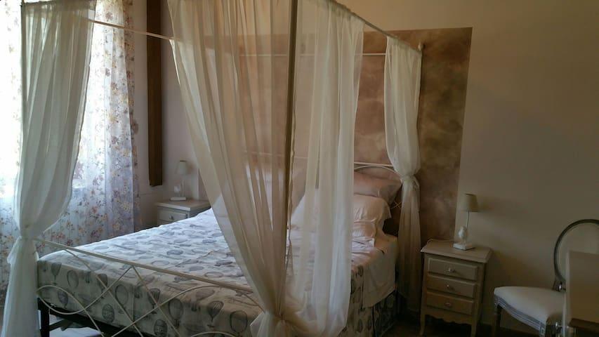 Un angolo di paradiso nel Chianti. - Badia A Ruoti