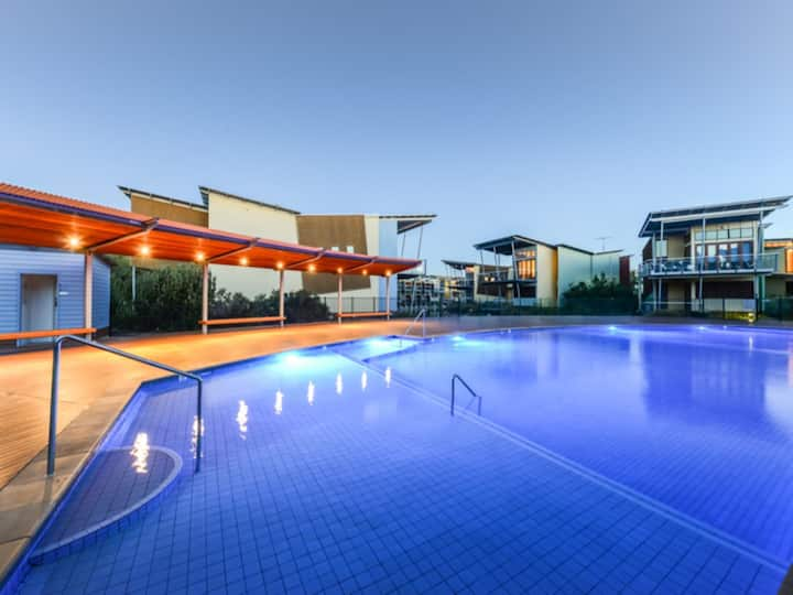 South Shores Trevally Villa 38 - South Shores Normanville