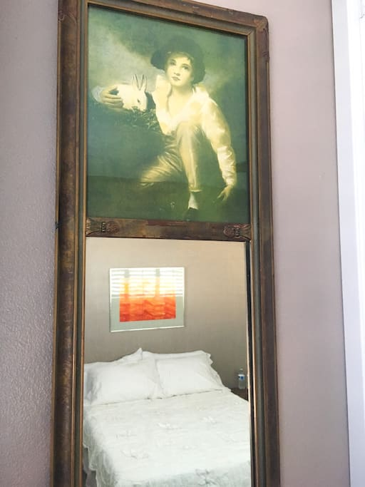 Mirror in your room