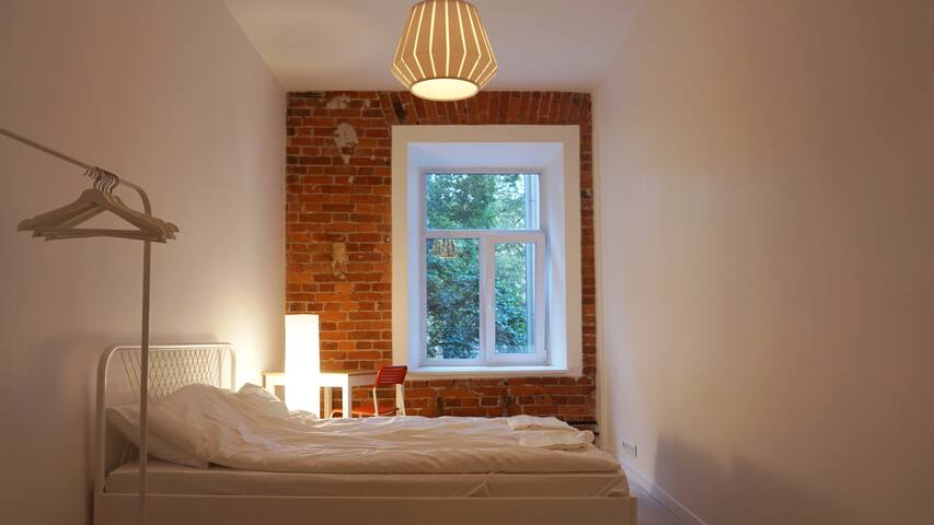 Room in the city center. - Moscow - Apartment