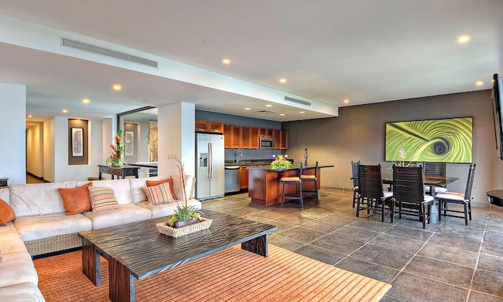 Luxury Casa Rainforest ***within 5-star Resort***
