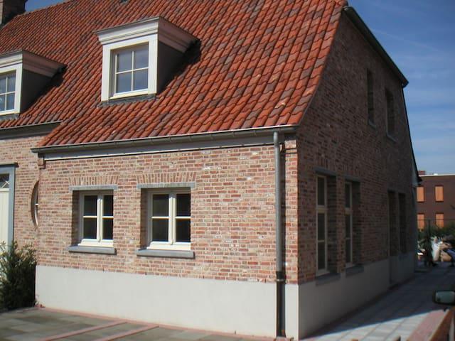 Prachtige vakantiewoning in Domburg