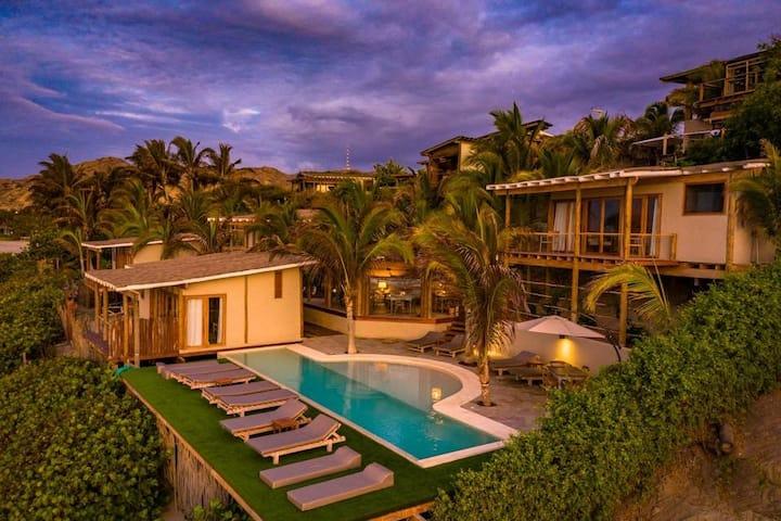Adobe Villas - Hualtaco