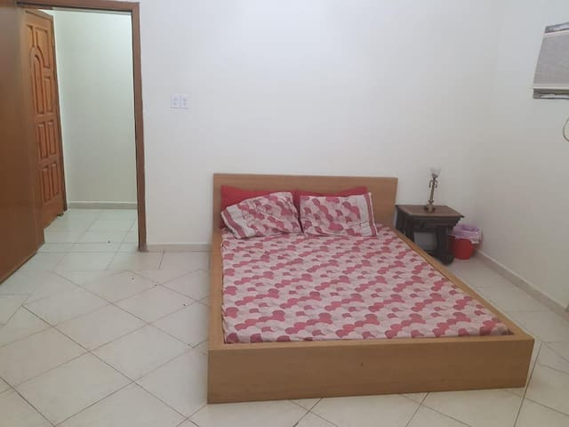 Furnished Room in Excellent Location