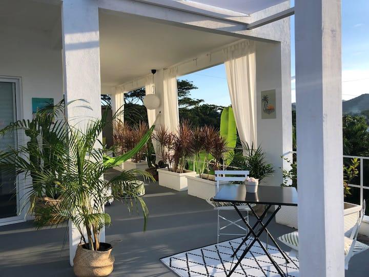 Casa Marsi&Onda -  Roof garden