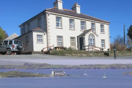 Rathmore House Bed & Breakfast - Bed & Breakfast