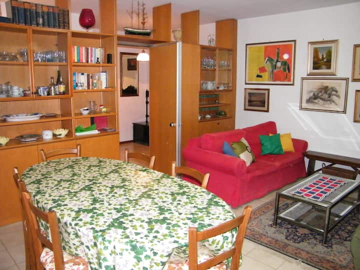 Appartamento Lido di Camaiore