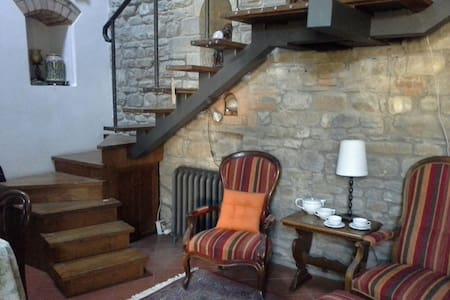 Casa San Giorgio Mugello - Luco di Mugello - Dom