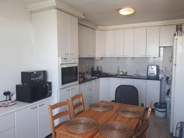 Tel Aviv-Yafo Apartment