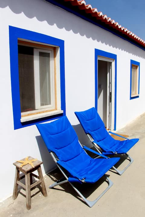 Beach & Country House - Milvus Guesthouse