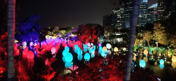 ✈️独立式公寓靠近新加坡所有旅游景点💖STUDIOS 4 U❤️ ALL NEGOTIABLE💖