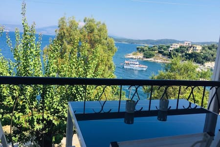 Summer Senses in Kassiopi