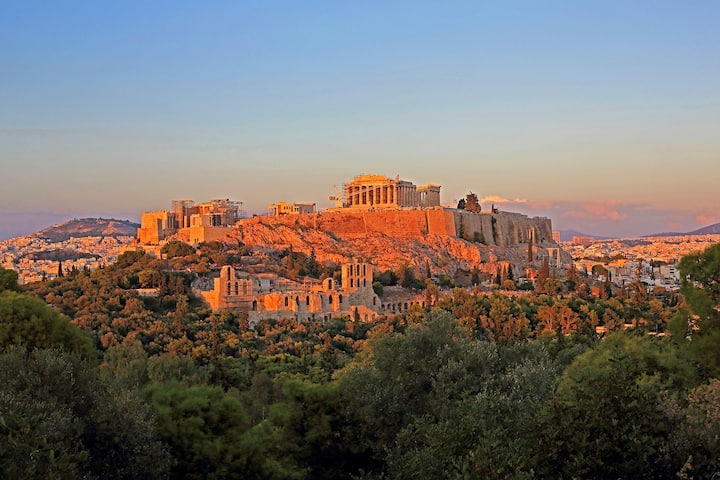 Enjoy your day at the Acropolis Museum