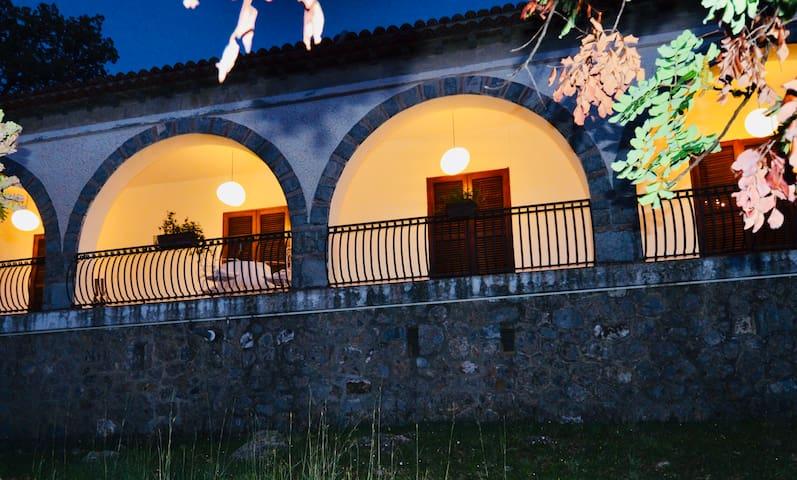Villa di charme a Maratea