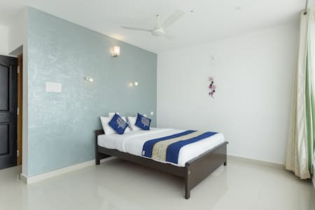 Executive Suite Near Cochin Airport - Angamaly - Bed & Breakfast
