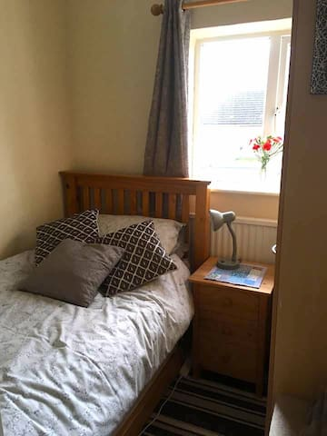 Small Single Room in Donnington Oxford