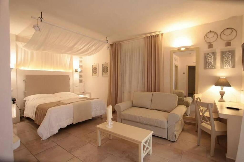 Stanza con comfort ed eleganza chambres d 39 h tes louer for Chambre d hote italie