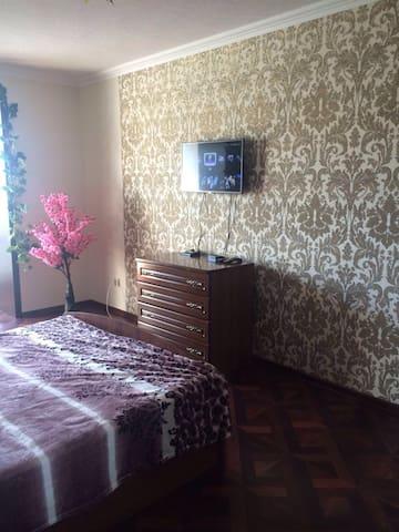 Пестова - Pyatigorsk - Apartment