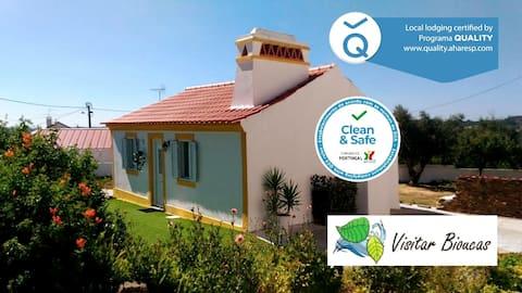 Visitar Bioucas II - Maison Typique Portugaise