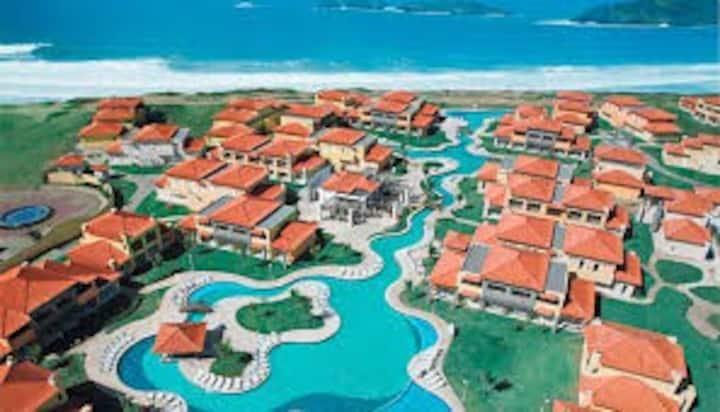 Búzios Resort 2 Suites e Sala II - Residenciais