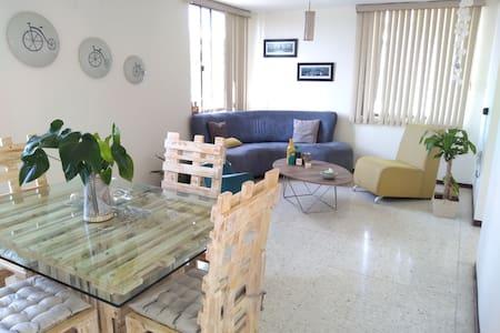 Alojamiento lindo y tranquilo.