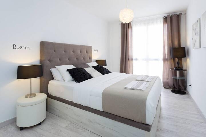 Fairytale in Adeje, Tenerife - Adeje - Apartament