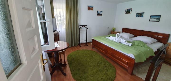 Double Room / Belvedere la Cristina
