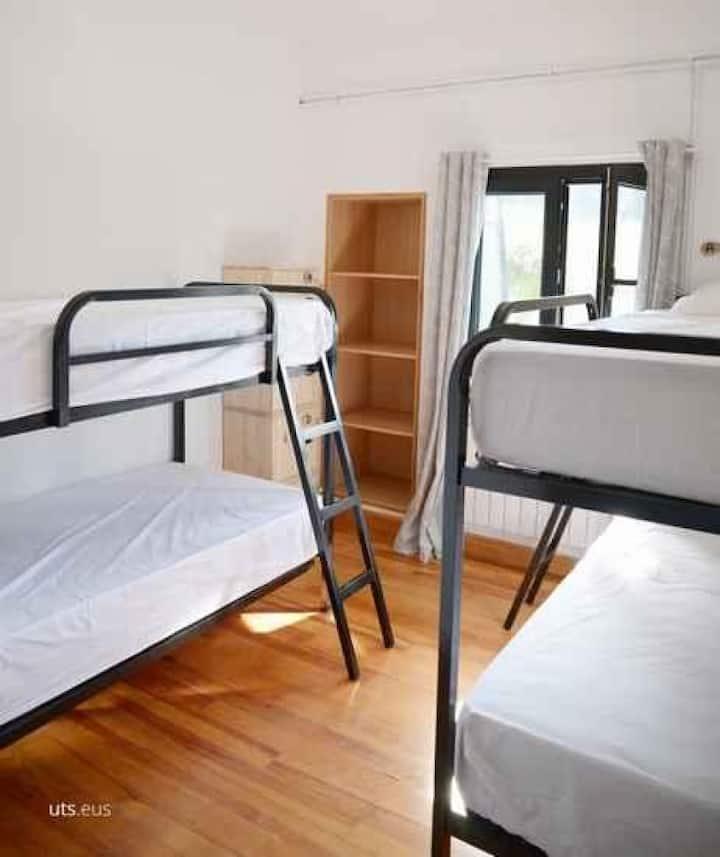 Habitación Gela 4