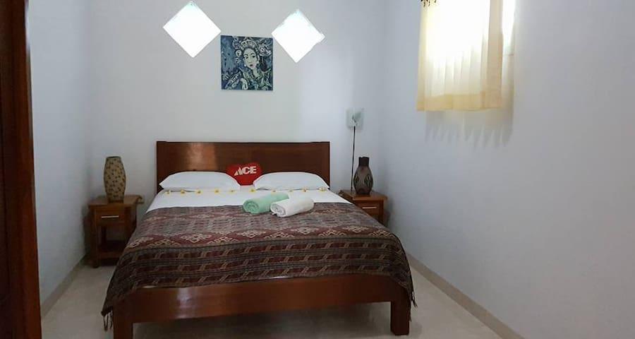 Dew Room - Kuta Utara - Apartment