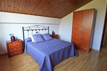Apartamentos Turísticos Alkazar I - Villanueva - Apartment