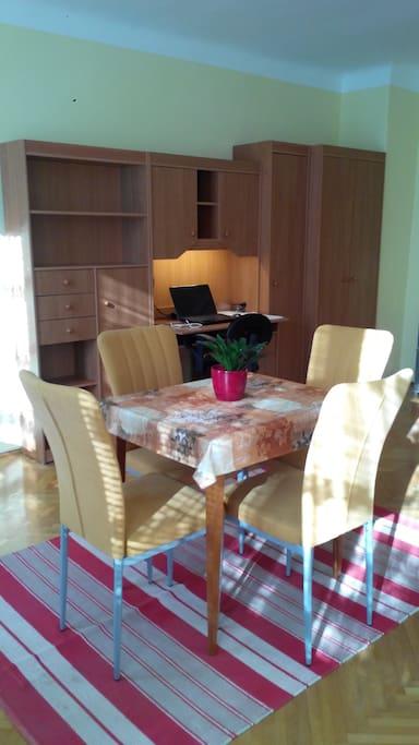 Nappali/Living room