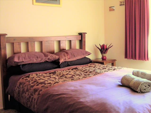 One Room On Chelsea Richmond - Richmond - Casa