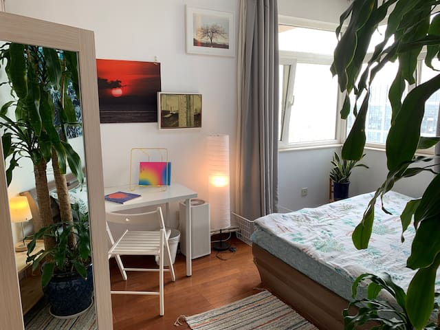 Star City - 高端国际公寓,独立大卧室,798艺术区、酒仙桥、颐堤港、望京