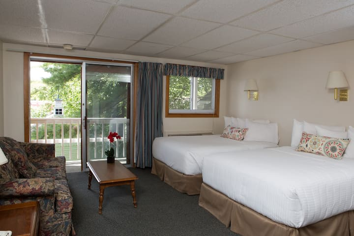 Lake Winnipesaukee Studio Suite- 38 - Laconia - Suite tamu