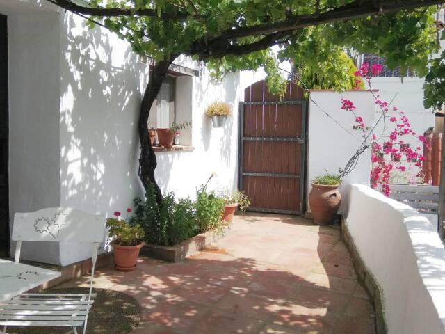 """""""Preciosa Casa en Casco Antiguo de Ubrique""""  Wifi"""