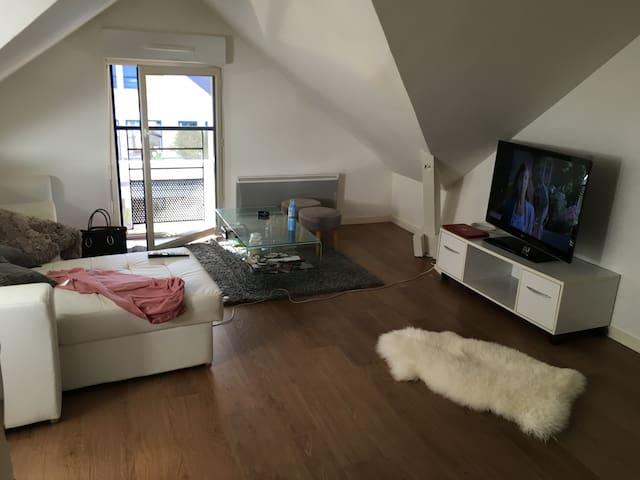 Logement agréable provins - Provins - Apartmen