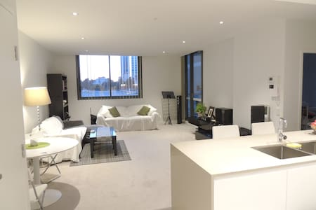 New Luxury Apartment Heart of Chatswood + Parking - Chatswood