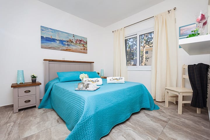 Newly renovated in Paradise Gardens, Kato Paphos