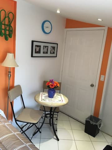 Casa de Mariposas ️ - Miami