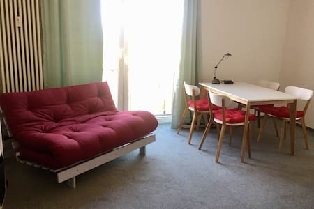 Apartment Ideal for City and Trade Fair Visitors - Ostfildern - อพาร์ทเมนท์