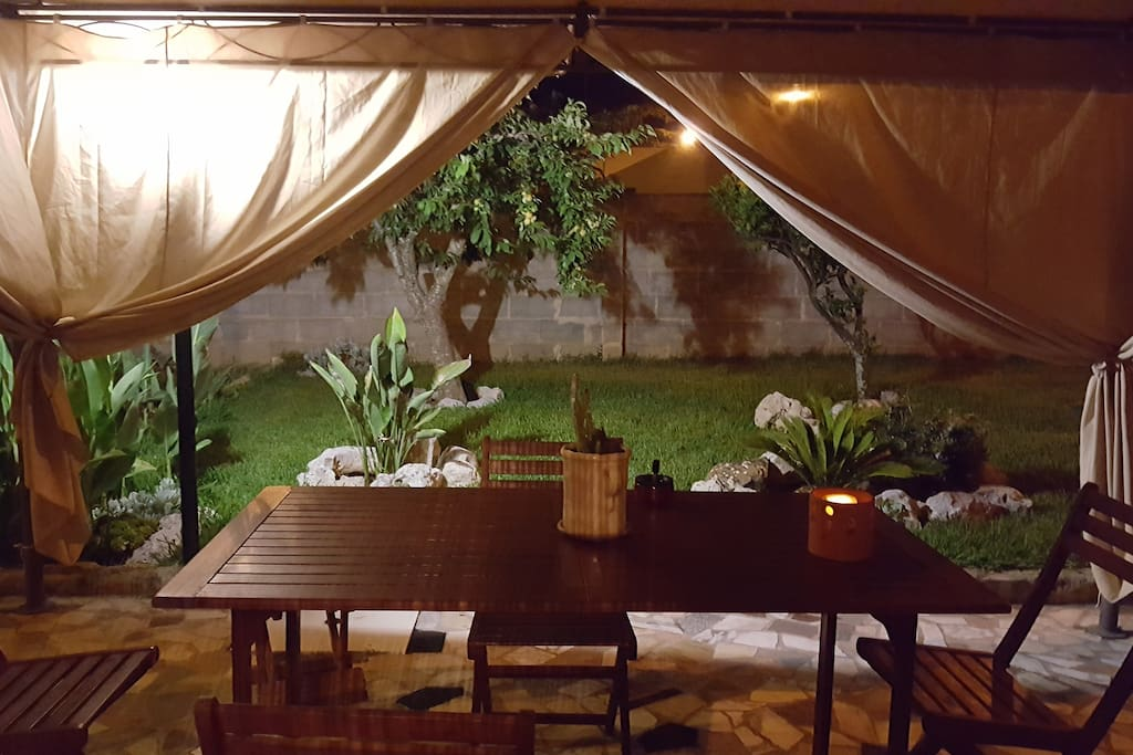 Relax di sera
