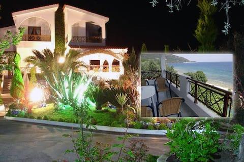 Villa Frosso Apartment Nr2