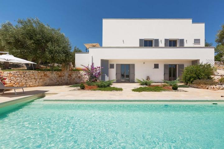 661 Villa Sogno Bianco