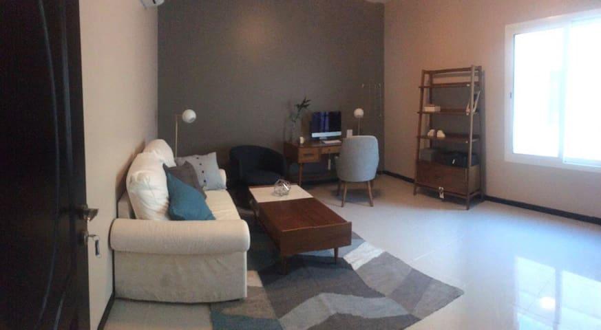 Modern Villa with Brand New Furniture in Dammam
