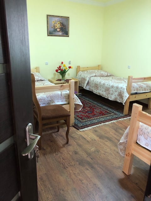 Areni Lodge Guest House