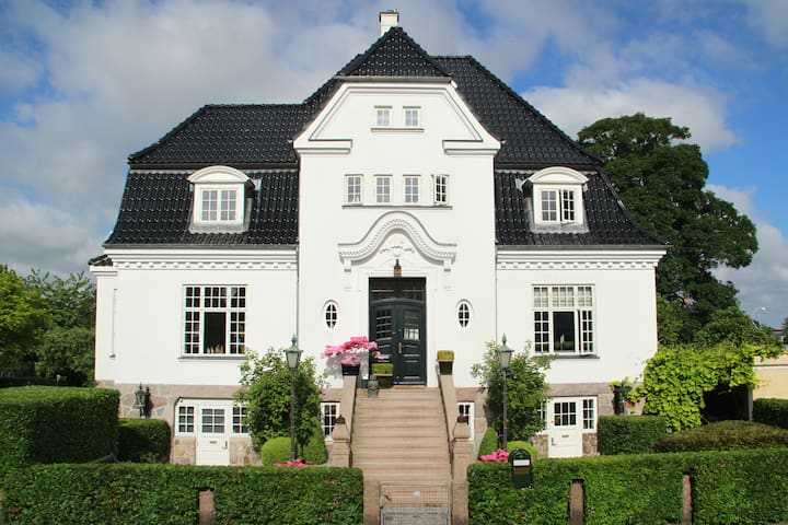 Slottets Bed and Breakfast - Roskilde