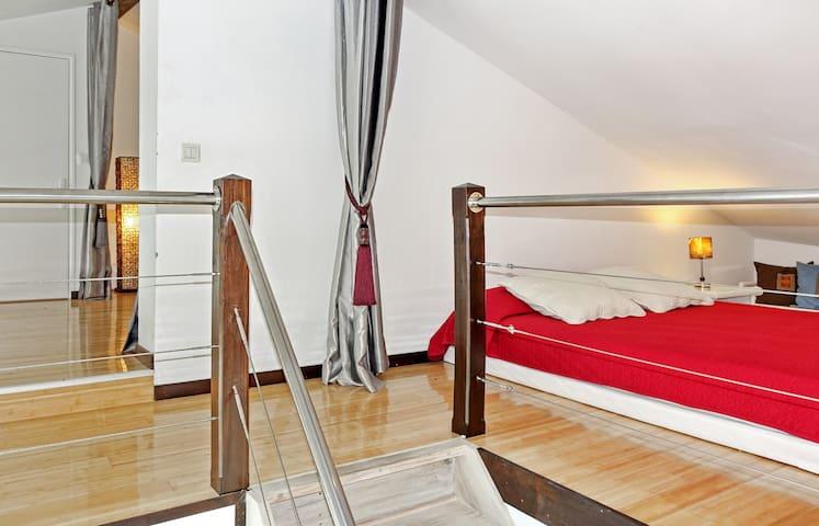 Two bedrooms apartment offers amazing views of Orient Beach, Saint-Martin - SAINT-MARTIN - Leilighet