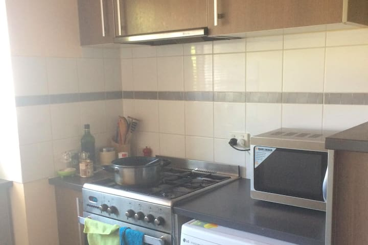 Apartment room rental
