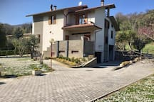 Casa a due passi dal centro di San Severino Marche