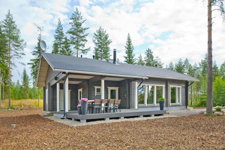 DeLuxe Villa Lakeside Eagle (10)